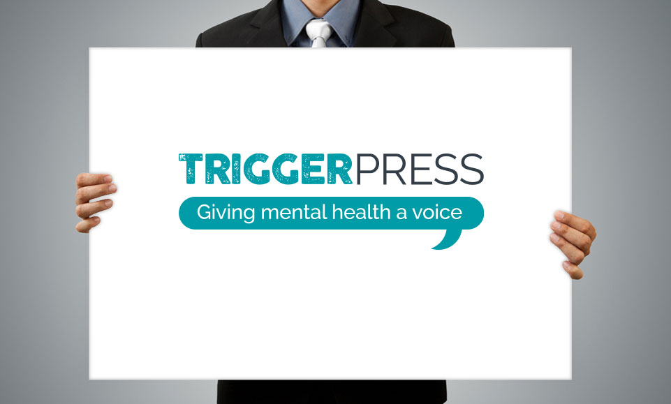 trigger-press-logo-design