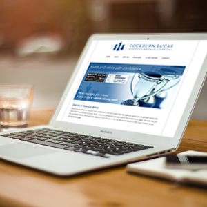 content-managed-website-design